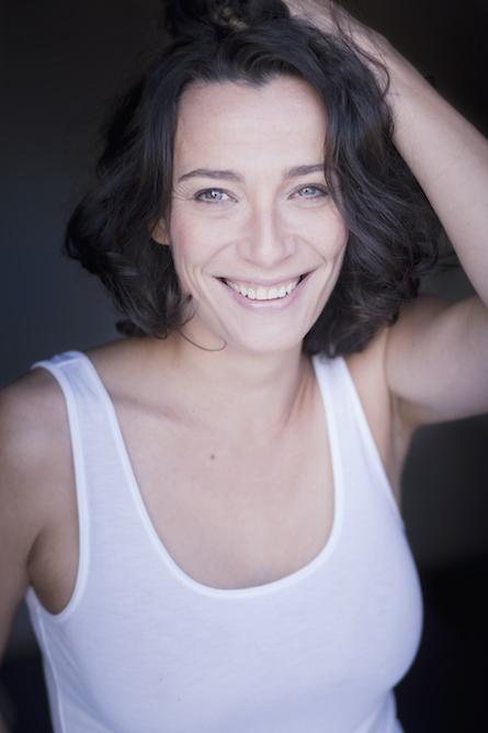 Caroline Bourg Nude Photos 24